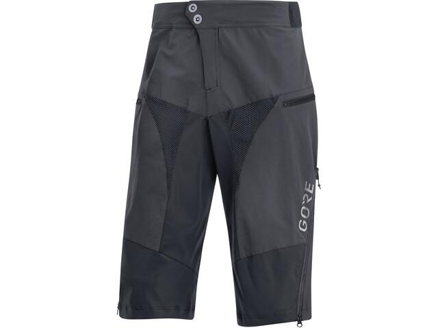 GORE WEAR C5 All Mountain Shorts Herren terra grey